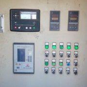 14A D DLD control Panel