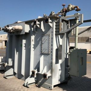 10MVA EUROGULF Transformer (5)