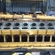 MTU V16 4000 Series Engine Spares - Hawick Plant Ltd