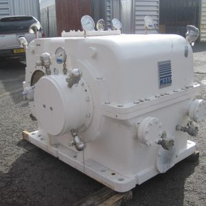 Gas Turbine Spare Parts